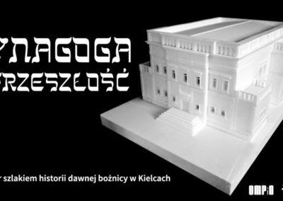 Synagoga – przeszłość