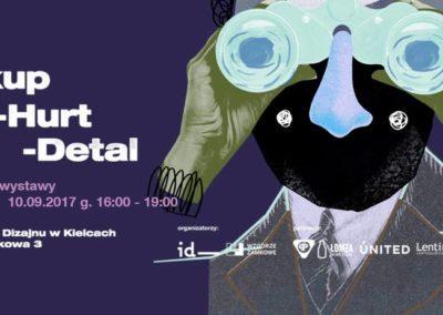 Finisaż wystawy Skup – Hurt – Detal