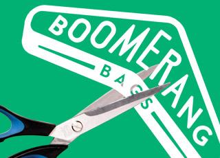 Torby bumerangi #3