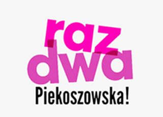 Raz dwa Piekoszowska