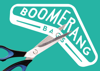 Torby bumerangi #5