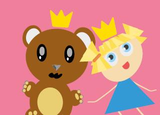 Skarby koronne – Królewicze i królewny